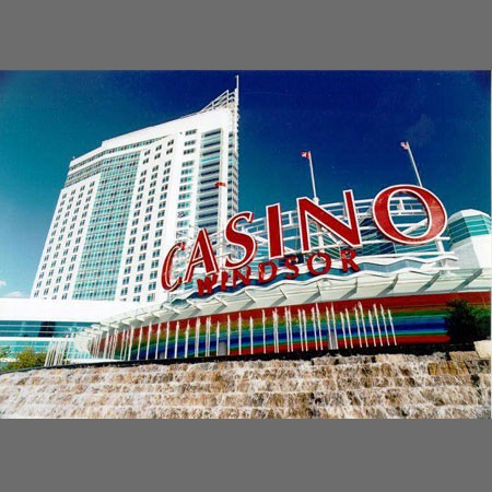 Casino Collectible Items From Las Vegas Map Of Iowa Casinos